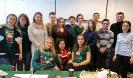 Zahraniční študenti spoznávali tradície slovenských Vianoc_1