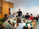 Zahraniční študenti spoznávali tradície slovenských Vianoc_5