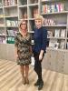 23.-27.9. 2019 | Dr. Tetiana Vlasevych na Katedre kulturológie