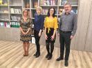 23.-27.9. 2019   Dr. Tetiana Vlasevych na Katedre kulturológie