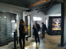 4.4.2019 | Študenti žurnalistiky v Múzeu holokaustu v Seredi