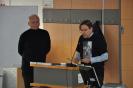 6.12.2018 | Interdisciplinárne dialógy: Prof. PaedDr. Vladimír Papoušek, CSc.