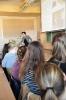Prednáška J.E. B. Gradišnik a vernisáž I Feel 25_8